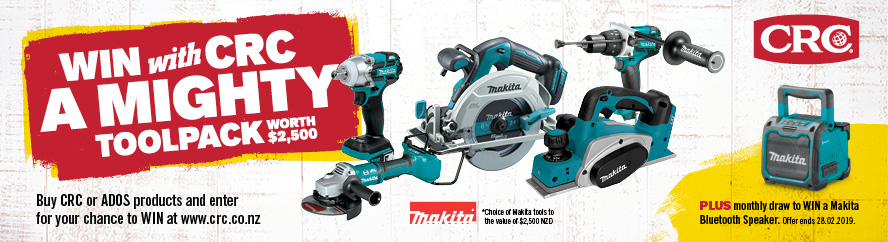 Win a Mighty Tool Pack