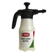 Pump Spray Bottle 1lt