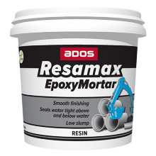 Resamax Epoxy Mortar