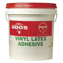 Vinyl Latex Adhesive