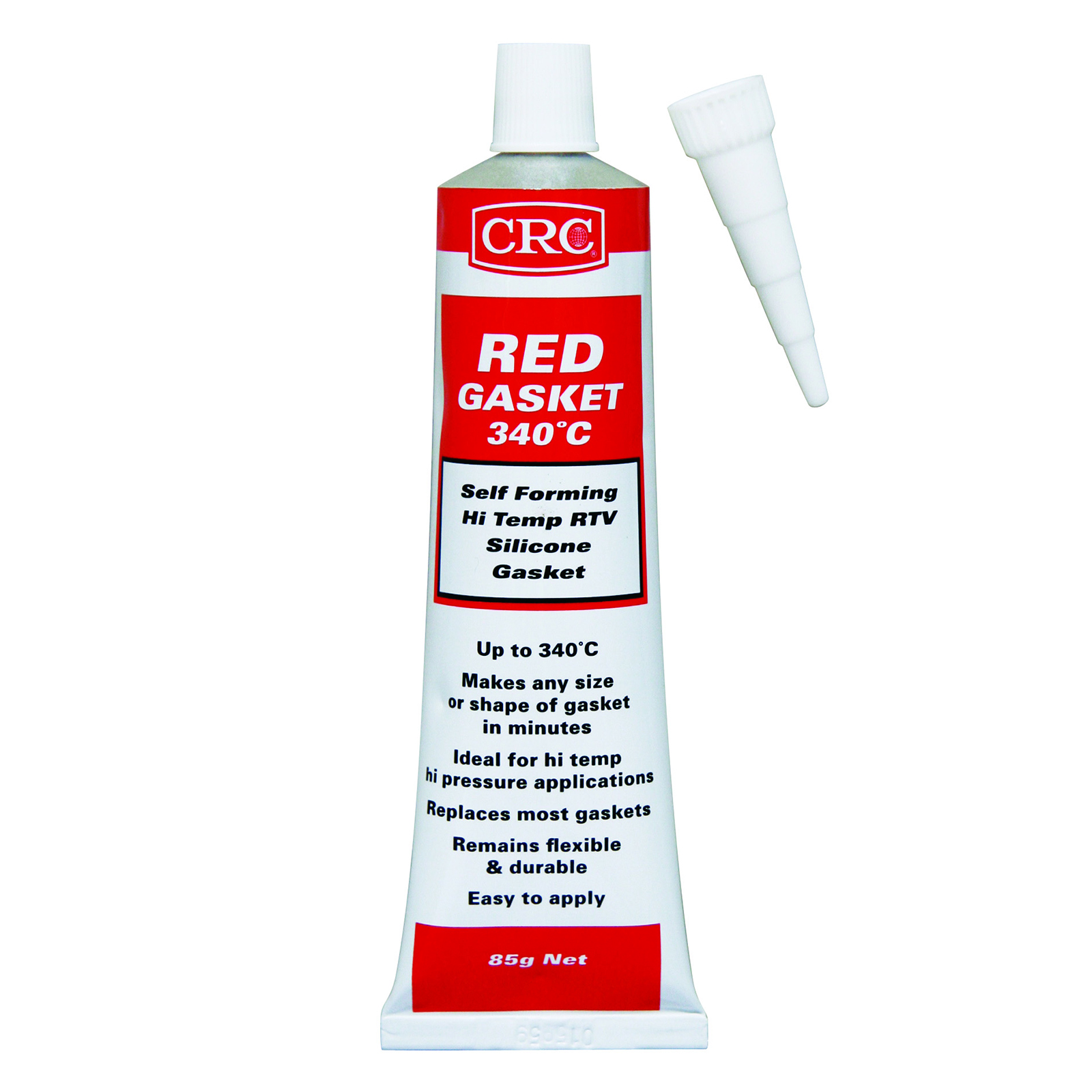 Red Silicone Gasket Sealant