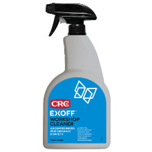EXOFF Workshop Cleaner