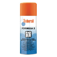 Ambersil Formula 5 MD Non-Sil Release Agent