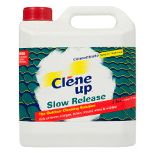 Clene Up Time Release