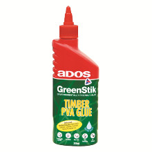 GreenStik Timber PVA Glue