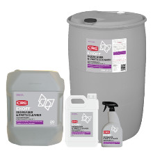 EXOFF Degreaser & Parts Cleaner