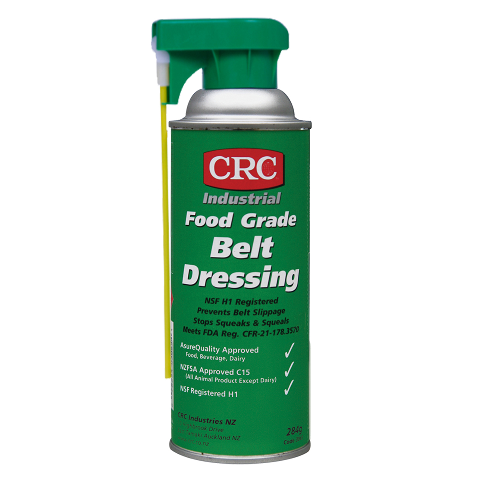 Prestone belt dressing sds