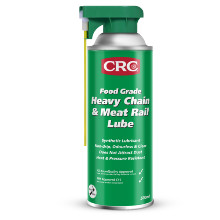 Food Grade Heavy Chain & Meat Rail Lube