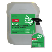 EXOFF Food Grade Degreaser & Parts Cleaner