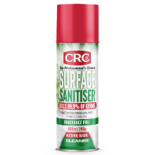 Surface Sanitiser Fragrance Free