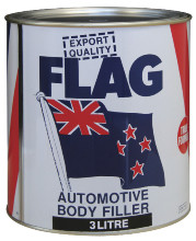 FLAG TROPICAL BODY FILLER 3L
