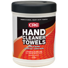 Hand Cleaner Towels