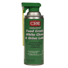 Food Grade White Chain & Drive Lube