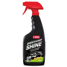 Quick & Easy Shine