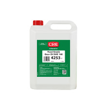 Food Grade Gear Oil SAE 140