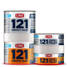121 Concrete Filler