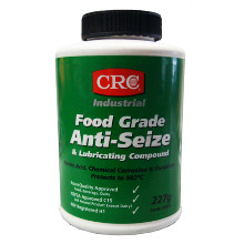 Food Grade Anti-Seize & Lubricating Compound