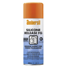 Ambersil Silicone Release FG
