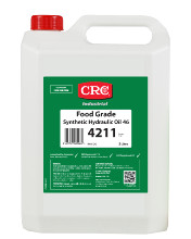 Food Grade Synthetic Hydraulic Oil 46