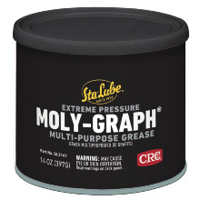 Molygraph EP Multi-Purpose Grease