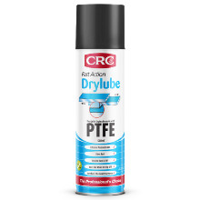 Dry Lube with PTFE