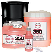 Weld-Aid Weld-Kleen 350 Anti-Spatter