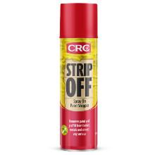 Strip-Off Paint Stripper