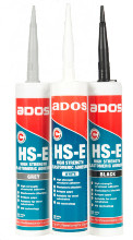 HS-E High Strength Elastomeric Adhesive
