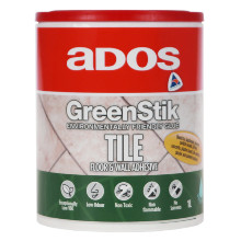 GreenStik Tile Floor & Wall Adhesive