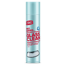 Pro Series_ Glass Cleaner