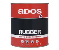 ADOS Rubber Roof & Deck Adhesive