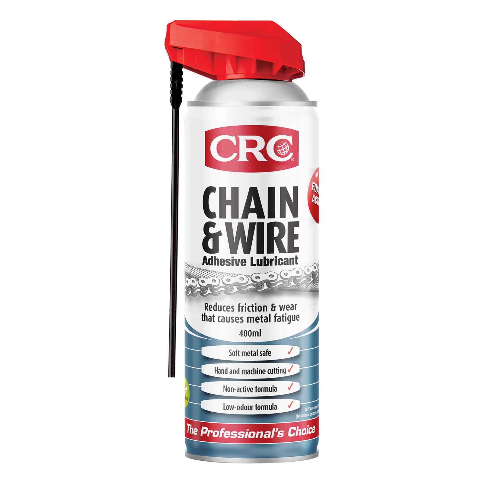 Chain & Wire Lubricant